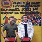 "Gemeinschaftsschule Schaumberg Theley: Platz 1 beim ""Planspiel Börse"""