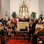 Freisen: Weihnachtliche Stimmung beim Kinder- und Jugendchor