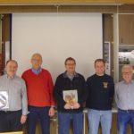 Nonnweiler: Eine Ära geht zu Ende – Langjährige Mitglieder des Ausbildungsausschusses verabschiedet