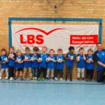 Urweiler: Der Nikolaus besuchte die Kleinsten des Sport- und Turnvereins