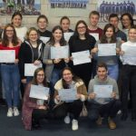 St. Wendel: Erfolgreiche Frankreichstrategie am BOG der Dr.-Walter-Bruch-Schule