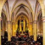 Theley: Weihnachtskonzert des Musikverein Concordia