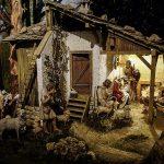 St. Wendel: traditionelle Krippenausstellung im Missionshaus wieder eröffnet