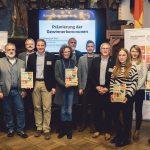 Nohfelden, Tholey, St. Wendel: Nachhaltiges Handeln in der Verwaltung wurde ausgezeichnet