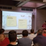 St. Wendel: Schule trifft Wirtschaft – KiM besucht die Dr.-Walter-Bruch-Schule