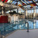 Tholey: Öffnungszeiten über die Feiertage im Schaumbergbad