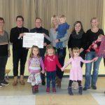 St. Wendel: Spendenaktion der Bäckerei Gillen generiert über 8.500 Euro an Spendengeldern