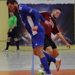 St. Wendel: Zweite Fußball-Hallenstadtmeisterschaft in der Kreisstadt