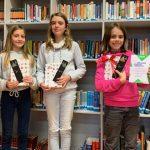 """St. Wendel: Vorlesewettbewerb an der Gemeinschaftsschule – """"Die Glücksbäckerei"""" brachte Lena Becker den Erfolg"""
