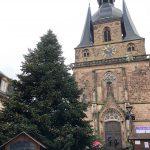 St. Wendeler Weihnachts- und Mittelaltermarkt hat begonnen