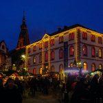 Fällt der St. Wendeler Weihnachtsmarkt in diesem Jahr aus?