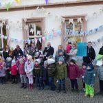 Tholey: Neues vom Aktionsbündnis 30 Jahre Kinderrechte