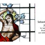St. Wendel: Feierlichkeiten zum Sebastianstag 2020