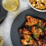 St. Wendel kocht: Chicken Wings