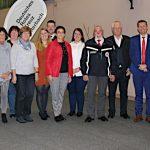 Rotes Kreuz im Landkreis wählt neues Präsidium