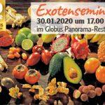 St. Wendel: Exotische Schätze kennenlernen im Globus St. Wendel *Anzeige