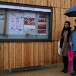 Oberthal: Geschichte hinter Glas