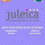 St. Wendeler Land: Jugendbüros bieten JuLeiCa-Schulung an