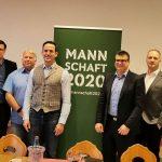 Hasborn: Adrian Zöhler stellt Mannschaft 2020 vor