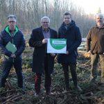 Tholey: 9.000 € für den Kampf gegen den Borkenkäfer