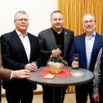 Eitzweiler: Mit Ernst und Witz ins neue Jahr