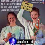 """St. Wendel: Theatergruppe """"Aber Theater"""" sucht Unterstützung"""