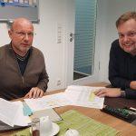Marpingen: Gemeinde Marpingen nimmt am Saarlandpakt teil – 12 Millionen Euro  weniger Schulden und mehr Geld für Investitionen