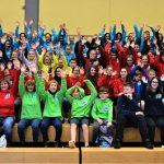 Marpingen: Schulshirt-Aktion an der Gemeinschaftsschule