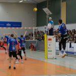 Volleyball: Bliesen liefert einen Kampfsieg gegen Ludwigsburg
