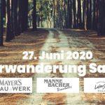 2. Saarländische Bierwanderung – Vorverkauf startet am Sonntag