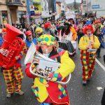 St. Wendel: Alle Infos zum St. Wendeler Faschingsumzug