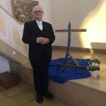 """St. Wendel: """"Vergiss nicht, was du gesehen und gehört hast"""" – Dialogpredigt fand zahlreiche Zuhörer"""