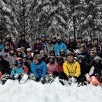 Gemeinschaftsschule Marpingen: Von Schneesturm und Generalstreik