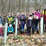 Marpingen: Junge Naturschützer in Aktion