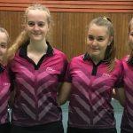 Tischtennis Niederlinxweiler: Negativserie der Damen hält auch in der Rückrunde an