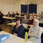 St. Wendel: SPD-Abgeordnete besuchen das BBZ