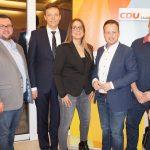 Urexweiler: Frank Weirich zum neuen CDU-Gemeindeverbandsvorsitzenden gewählt