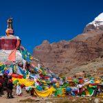 """Braunshausen: Vorverkauf zur """"Multivisionsshow Tibet"""" startet"""