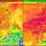 St. Wendeler Land: Sturm am Sonntag und Montag erwartet