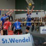 Volleyball: Holt sich Bliesen den historischen Titel?