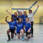 Volleyballerinnen der GemS Freisen erringen Landessieg bei Jugend trainiert für Olympia