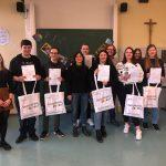 """St. Wendel: Projektvorstellung """"Ich, die Anderen und die Vielfalt"""" an der Dr.-Walter-Bruch-Schule"""