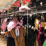 Last-Minute-Kostüm-Shopper aufgepasst: Tolle Rabatt-Aktion bei Globus St. Wendel