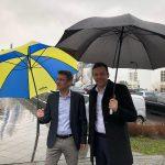 St. Wendel: Ministerpräsident informiert sich über Projekte aus dem Saarlandpakt