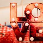 Valentinstag: Liebe ist…