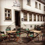 Reaktion auf Schließung der Geschäfte: Trattoria da Anna bietet Lieferservice an – Anzeige