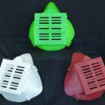 DIY-Atemschutzmasken vom Umweltcampus Birkenfeld
