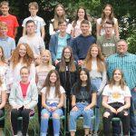 """Schulklassen des Cusanus-Gymnasiums mit tollen Erfolgen bei """"Mathe ohne Grenzen"""""""