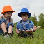 Unser Buchtipp: Kinder Künstler Kritzelbuch