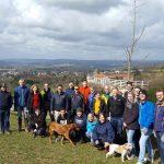 St. Wendel blüht auf – Baumpflanzaktion am Panoramaweg